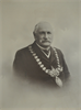 Also Mayor 1884-85